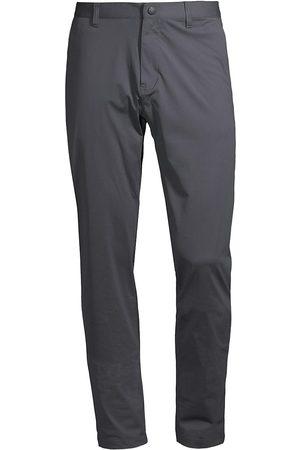 Rhone Men Skinny Pants - Commuter Slim-Fit Pants