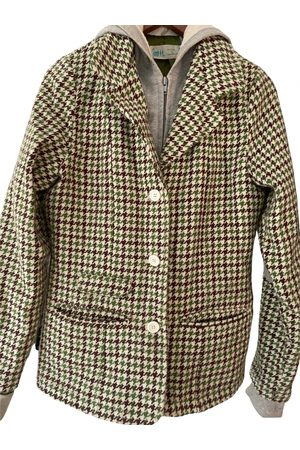 Paul Frank Wool jacket