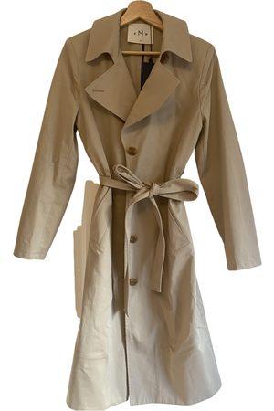 Dmn Trench coat