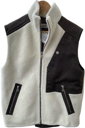 Hermès Leather vest