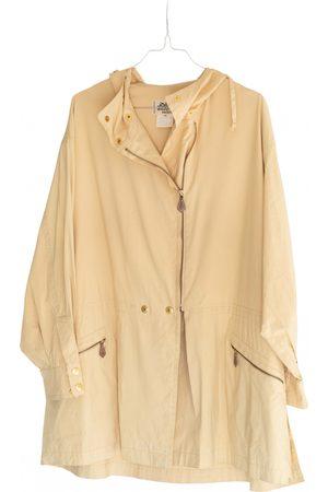 Hermès Trench coat