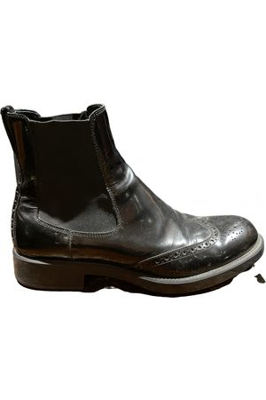 Tod's Leather boots