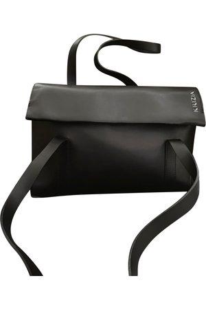 KRIZIA Leather handbag