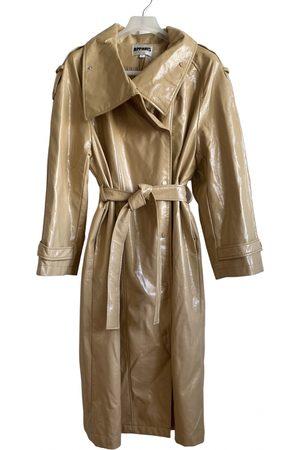 Apparis Trench coat
