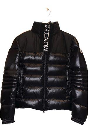 Moncler Classic coat