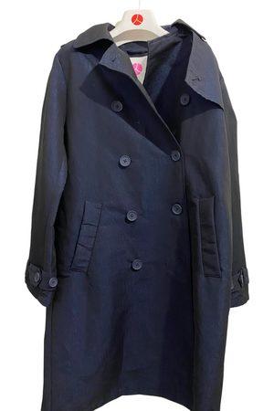 PEOPLE OF SHIBUYA Trench coat