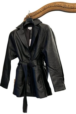 Song of Style Leather jacket