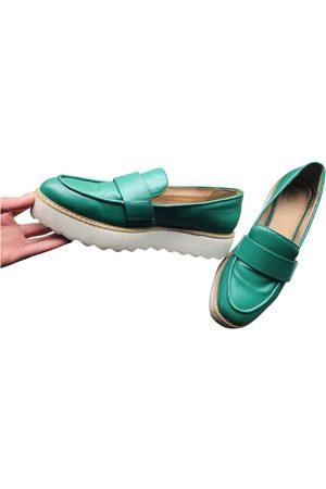 Benetton Flats