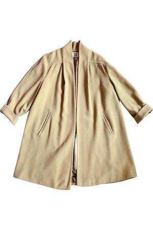 KRIZIA Wool coat