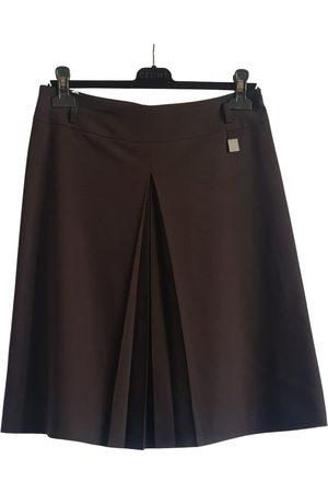 Céline Wool skirt suit