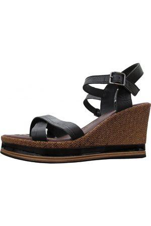 Tamaris Leather sandals