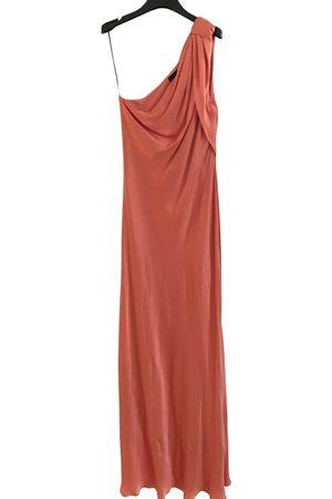 Atos Lombardini Silk dress