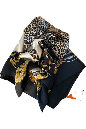 Hermès Carré 90 silk silk handkerchief