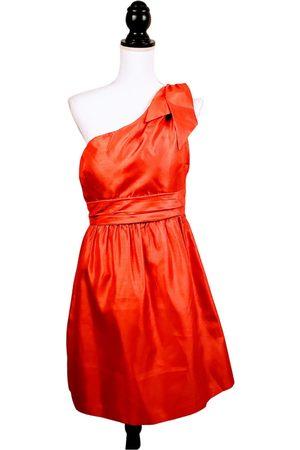 Jenny Yoo Silk mini dress