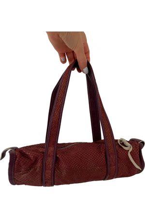 Nike Leather handbag