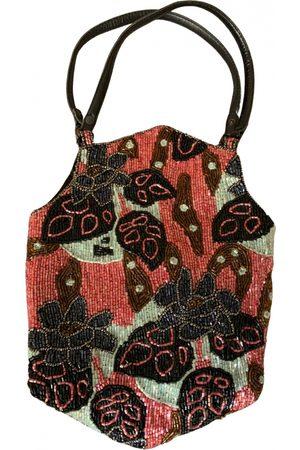 JAMIN PUECH Cloth mini bag