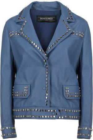 Simonetta Leather jacket