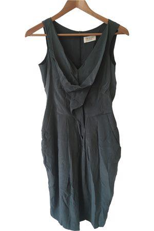 Toast Silk mid-length dress