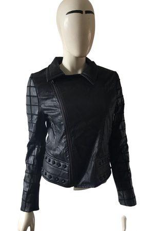 LUNGTA DE FANCY Leather jacket