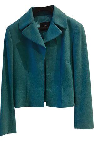 Koan Wool suit jacket