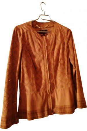 LUISA SPAGNOLI Biker jacket