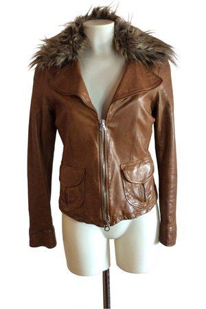 Nolita Leather biker jacket