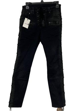 Unravel Project Slim jeans