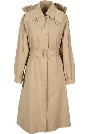 Moncler Genius Moncler n°4 Simone Rocha trench coat