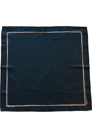Hermès Gavroche 45 silk neckerchief