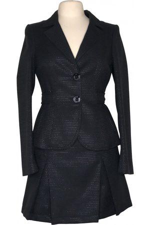Byblos Wool suit jacket