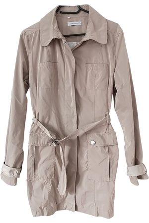 René Lezard René Lezard Trench coat
