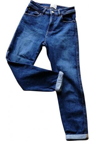Sézane Slim jeans