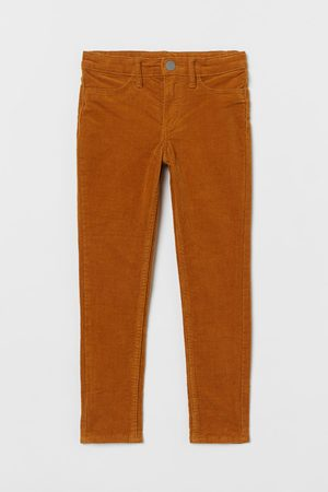 H&M Skinny Fit Lined Pants