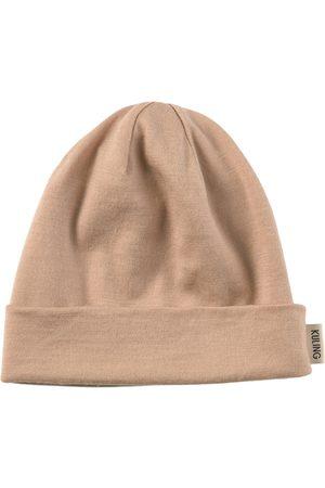 Kuling Kids Beanies - Sand Wool Hat - 48 cm - - Beanies