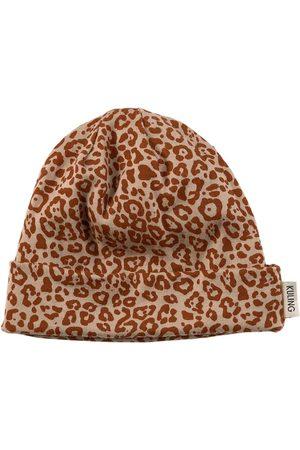 Kuling Leopard Wool Hat - 48 cm - - Beanies