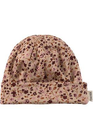 Kuling Sand Flower Wool Hat - 48 cm - - Beanies