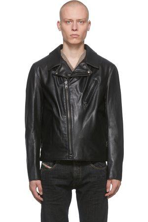 Schott NYC Motorcycle Leather Jacket