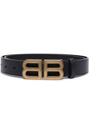 Balenciaga Women Belts - Medium BB Hourglass belt