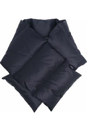 Aspesi Scarves - Roll-neck padded scarf