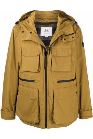 Woolrich Arrowood field jacket