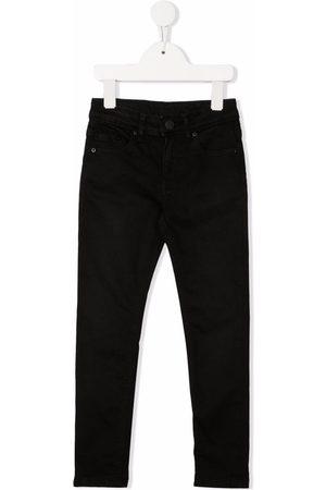 Karl Lagerfeld Slim-cut trousers