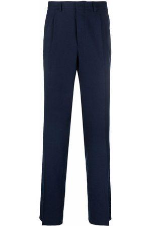 THE GIGI Men Formal Pants - Slim cut trousers