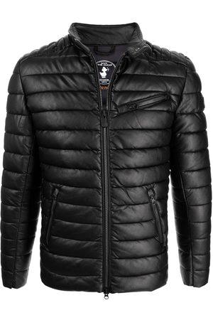save the duck Kanye vegan biker jacket