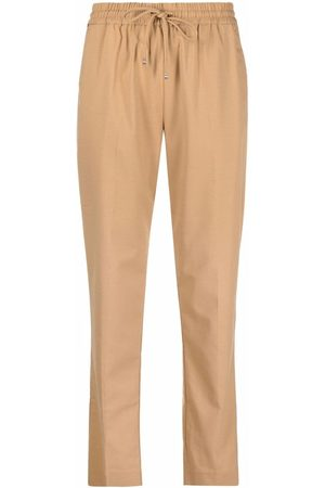Tommy Hilfiger Drawstring chino-trousers - Neutrals