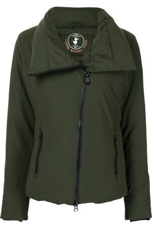 save the duck Women Jackets - Leah vegan stretchable jacket