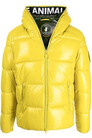save the duck Men Puffer Jackets - Edgard vegan puffer jacket