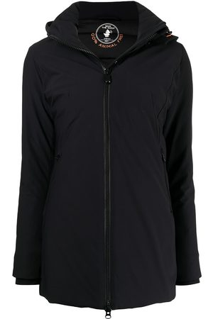 save the duck Leah vegan stretchable long jacket