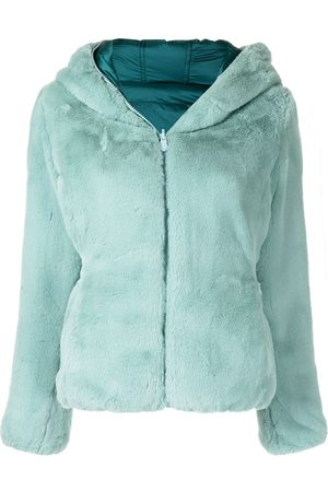 save the duck Women Jackets - Johanna vegan reversible jacket