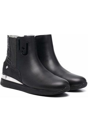 Liu Jo Ankle Boots - Ankle flatform boots