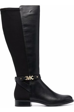 Michael Kors Farrah knee-length boots